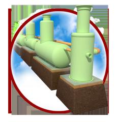 Ливневая канализация — Системы очистки поверхностных стоков